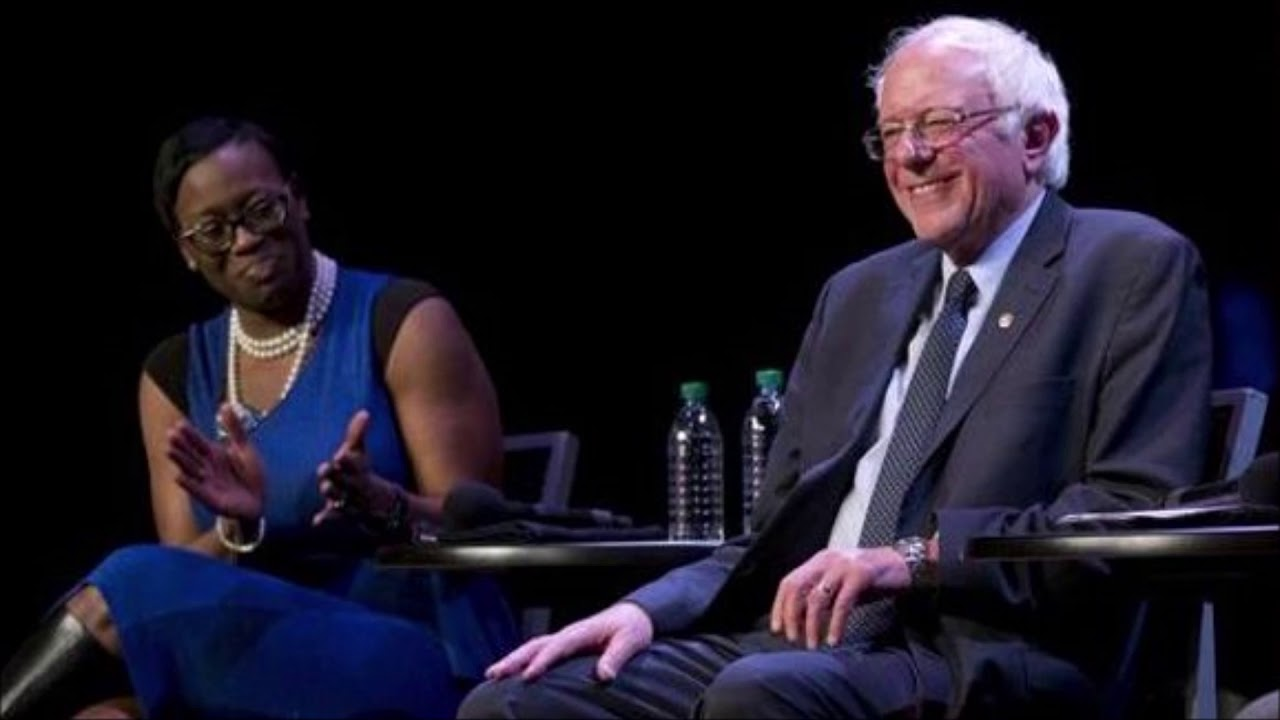Bernie Sanders' Campaign Adviser Slams Black Women For Booing Him At Forum