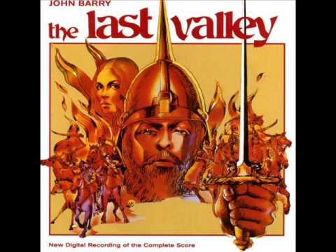 The Last Valley Soundtrack - Vogel's Dream