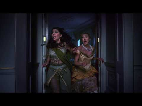 Escape the night season 2 slomo trailer