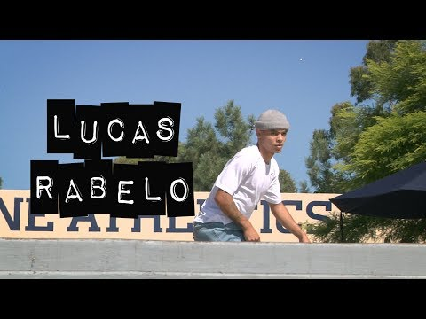 Lucas Rabelo | Flip Skateboards Part