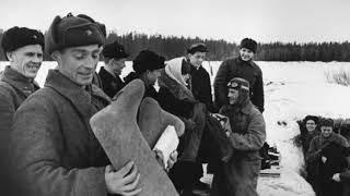 Немецкие караульные боты.Разница между советским и немецким обмундированием