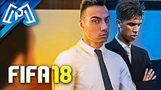 VOU VENDER O VITINHO ?! - FIFA 18 - Modo Carreira #33