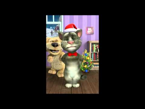 Прикольные поздравления с Новым годом 2014 - Смешные видео приколы