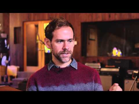 "Bryce Dessner & Sō Percussion ""Music for Wood & Strings"" documentary"