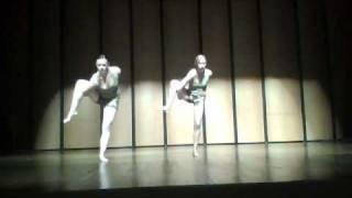 Namaste, Freespace Dance at Global Mala at Central High School, Newark - NJ