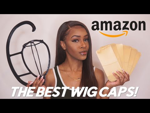 Download WIG ACCESSORIES HAUL FROM AMAZON!   ft. Dreamlover