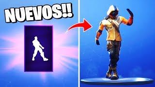 *FILTRATED* ALL NEW FORTNITE BATTLE ROYALE BAILES AND SKINS!! V6.21 update