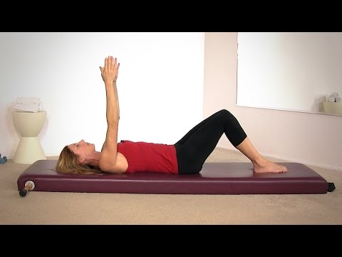 Pilates Fundamentals with Alisa Wyatt