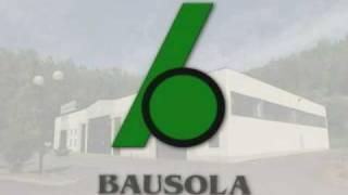 Bausola Srl - Macchine Lavorazione Legno - Woodworking Machinery - Persiane - Shutter  - Intro