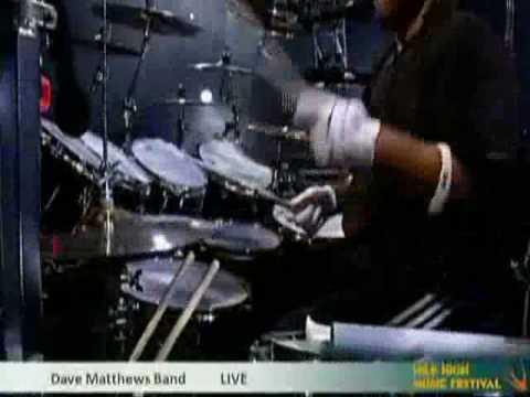 Sledgehammer - Dave Matthews Band - Mile High Music