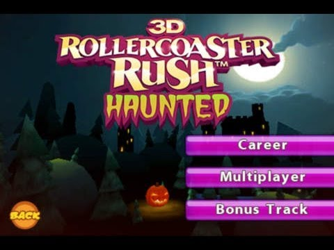 Download 3d rollercoaster rush jurassic 2 2. 0. 4 (free) for smartphone.