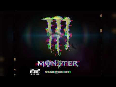 Shayne Jo - Monster