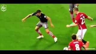 Manchester United vs Southampton 2-0 Highlights (Premier League)