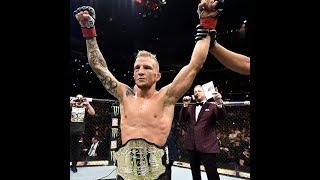 UFC Brooklyn: TJ Dillashaw -