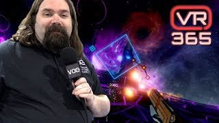 Bobby Blackwolf is BACK! - It's National NoManSki day, but we don't care! - Audica - VR 365 Live