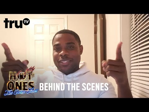 Hot Ones: The Game Show   Behind-The-Scenes Ep.1   TruTV
