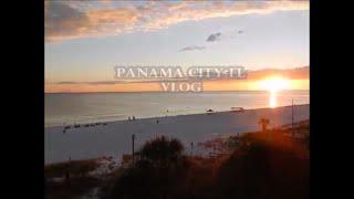 Panama City Vlog