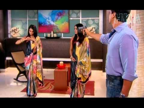 Ghar Ek Sapnaa - Episode 657 - 11 September 2009 - LAST EPISODE - Damini and Shlok die