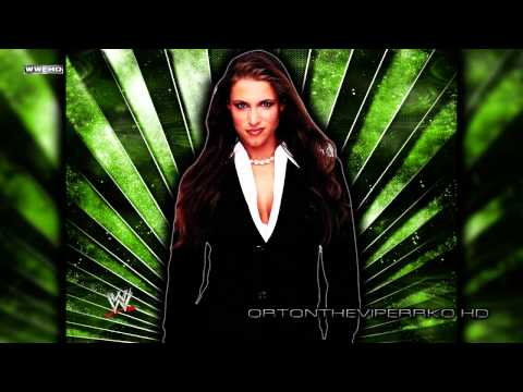 WWF/E: Stephanie McMahon Theme Song -