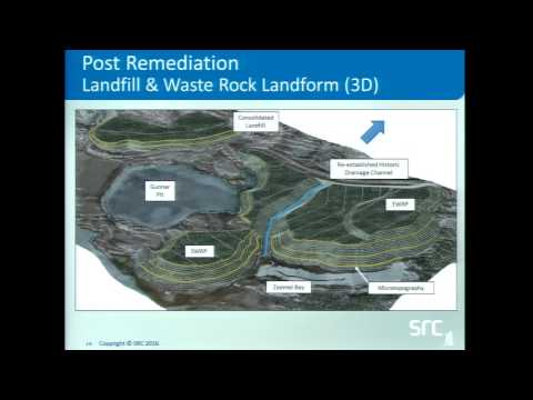 Saskatchewan Research Council – Presentation by SRC