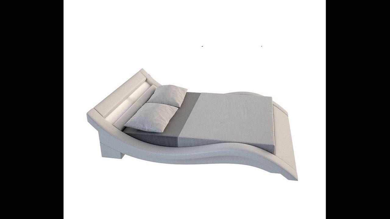 Lit Design Lumineux Sydney Blanc Led