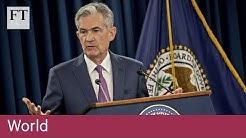 Fed lifts interest rates