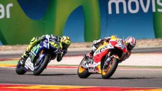 Video MotoGP Aragon 2015 Race Results & Analysis download MP3, 3GP, MP4, WEBM, AVI, FLV Juli 2018