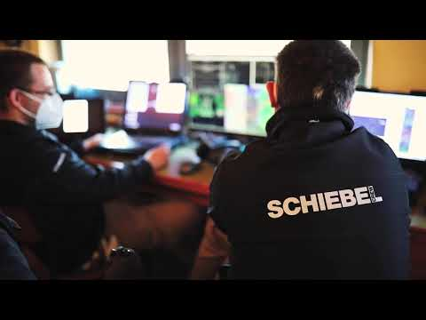 Thales and Schiebel present the unmanned eye in the sky