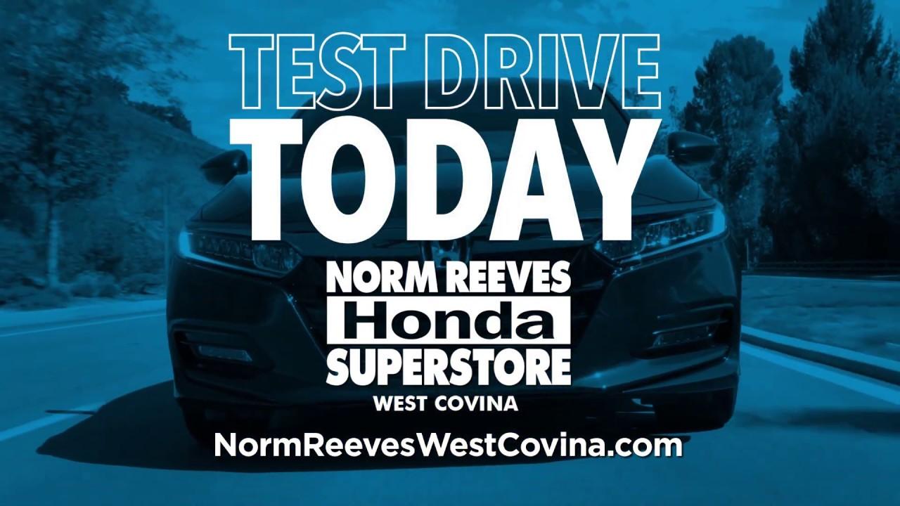 Norm Reeves Honda West Covina >> 2019 Honda Accord Vs Toyota Camry Norm Reeves West Covina