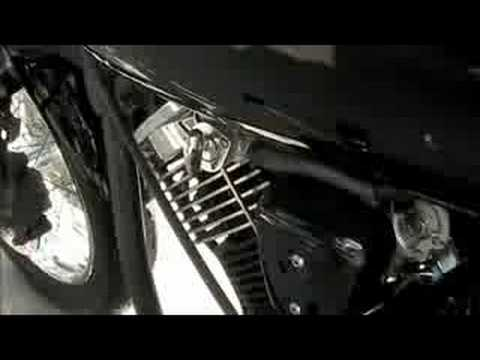 Yamaha V Star Fuel Switch Positions