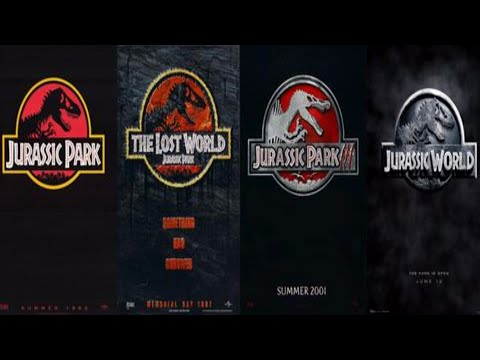 The Jurassic Park Franchise