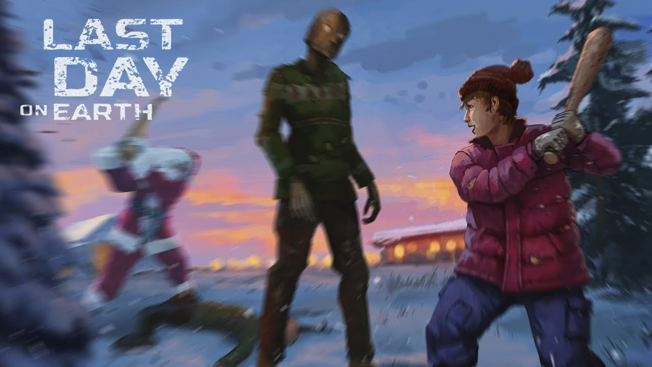 last day on earth Download last day on earth mod (free crafting with money) version for android developed by kefir last day on earth:.