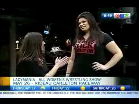 BTPW on CTV Ottawa Morning