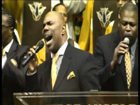 West Angeles COGIC Praise and Worship  We've Come This Far By Faith, I Will Trust, You Brought Me