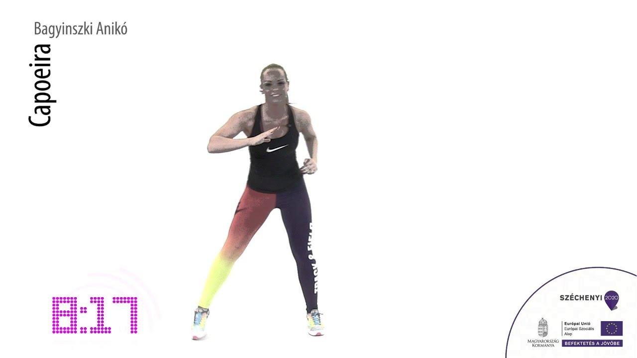 aerobik a kezdő hasi súlycsökkentéshezt