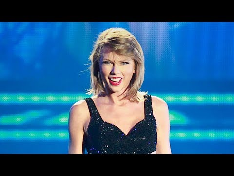 Taylor Swift Drops First Wave of 2018 Reputation Stadium Tour Dates
