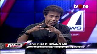 Dialog: Adu Kuat di SIdang Mahkamah Konstitusi (15/6/2019)