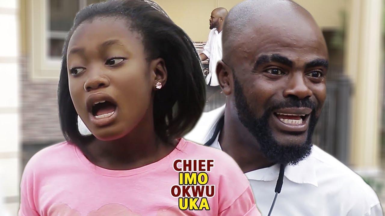 Download Chief Imo Okwu Uka 2 - 2018 Latest Nigerian Nollywood Igbo Movie Full HD