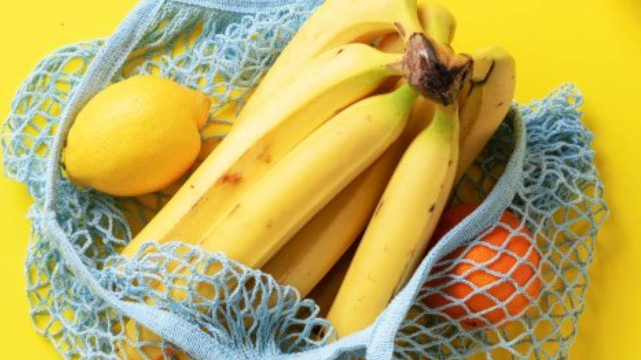 The Trick To Keeping Your Bananas Fresh Longer