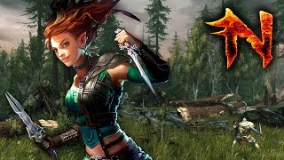Neverwinter [1/2] - Ins actionreiche Fantasy-MMORPG reingeschaut | Neverwinter German
