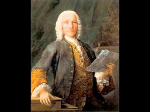 Domenico Scarlatti - Sonata per clavicembalo, K. 1 (Re minore)