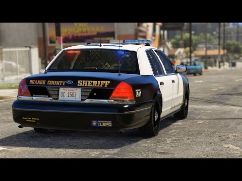 Sound of Da Police GTA V