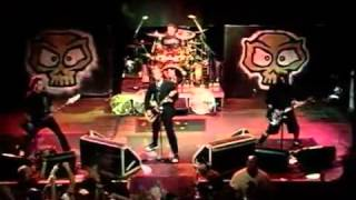 Goldfinger   Live in House Of Blues 2004