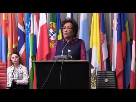 Report of the OSCE PA Special Representative on Gender Issues, Dr. Hedy Fry