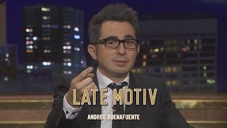 LATE-MOTIV-Berto-Romero-Dios-too-much-make-up-y-unas-letrillas-de-más-LateMotiv160