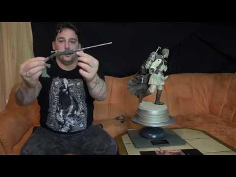 Relic Hunter Team - Sideshow Mythos Ben Kenobi