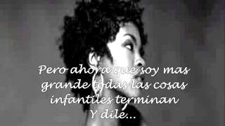 Lauryn hill - Tell him (subtitulado)