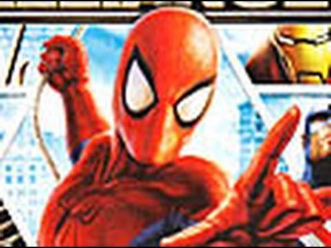 Marvel Ultimate Alliance - Download Game Nintendo Wii Free