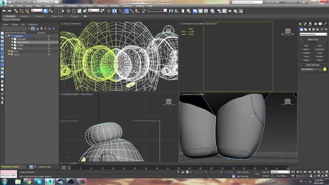 3ds max 2016 unwrap uvw beginner tools youtube rh youtube com 3D Studio Max Plugins 3D Studio Max Plugins