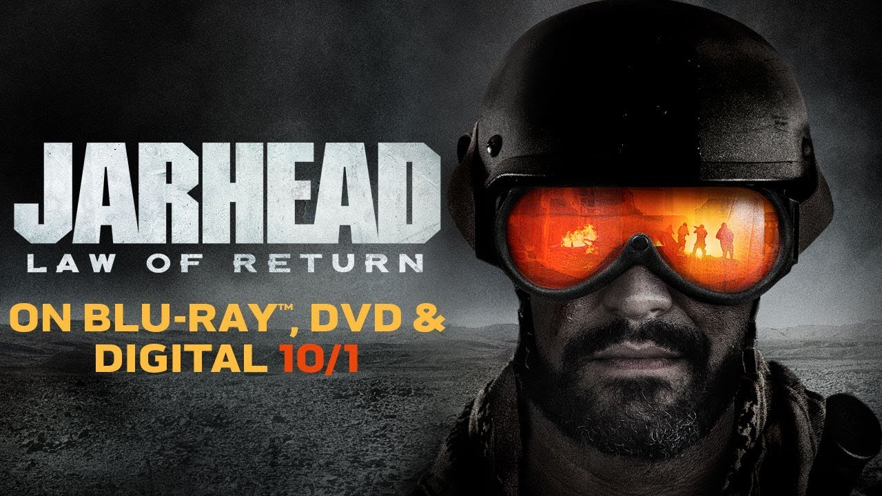Jarhead: Law of Return | Trailer | Own it now on Blu-ray, DVD and Digital